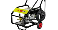 Bergerat Monnoyeur Inchirieri rental of other equipments like high pressure washer